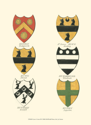 Coat of Arms II