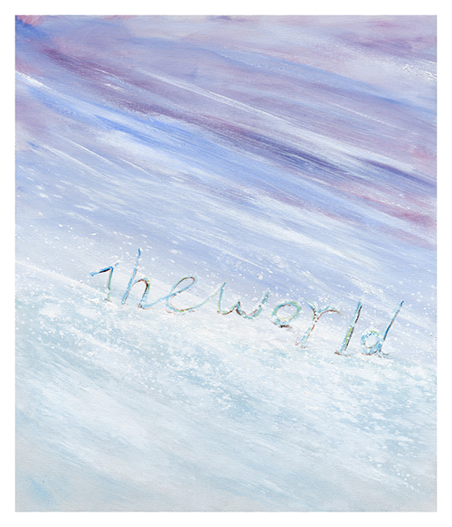 The World of Ice and Snow Ⅰ
