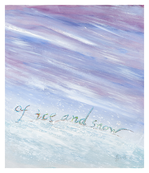 The World of Ice and Snow Ⅱ