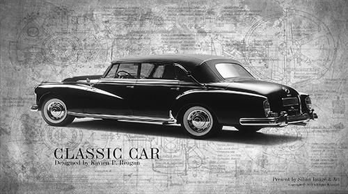 Classic Car Ⅳ