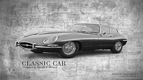 Classic Car Ⅱ