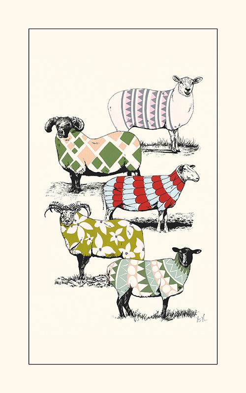 Mr. Sheep Ⅳ