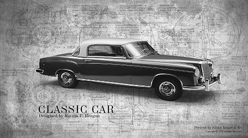 Classic Car Ⅲ