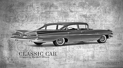 Classic Car Ⅰ