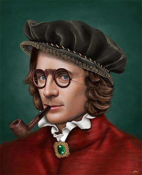 Tudor Man