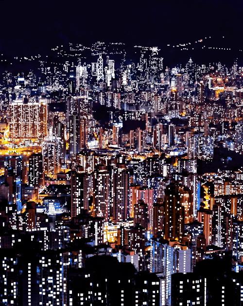 Quiet City IV