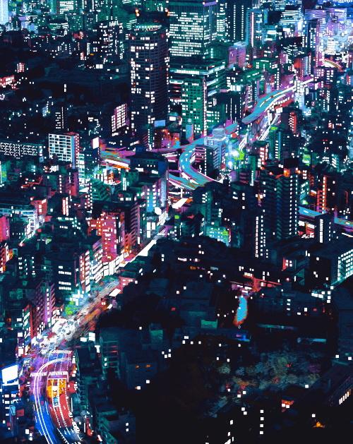 Quiet City III