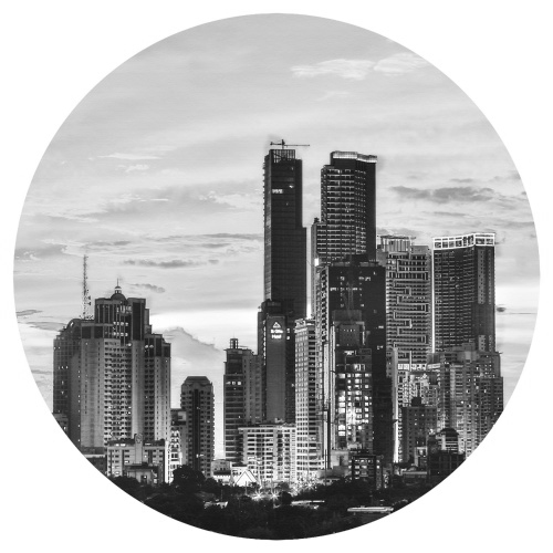 Asian Cities - Manila