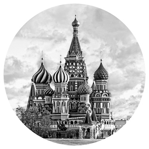 Asian Cities - Russia