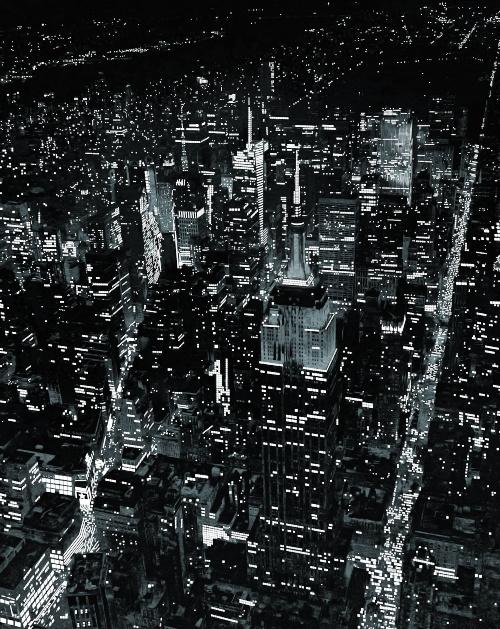 Quiet City II