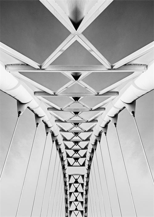 Geometric Architecture II