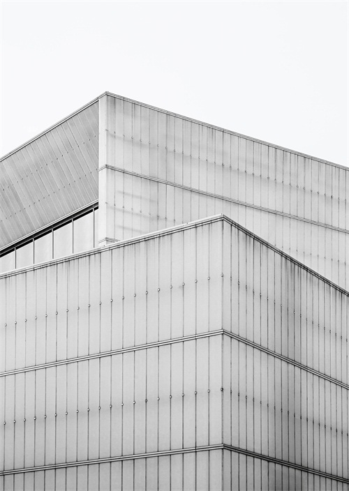 Geometric Architecture I