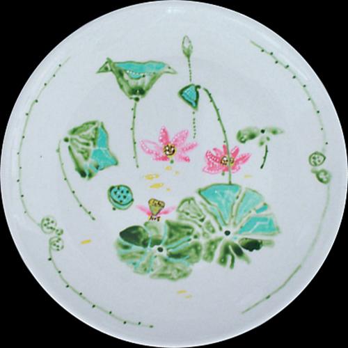 Vintage Floral Pattern Ⅷ