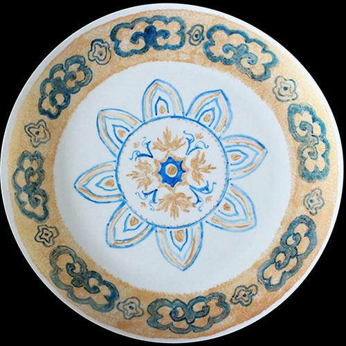Vintage Floral Pattern Ⅱ