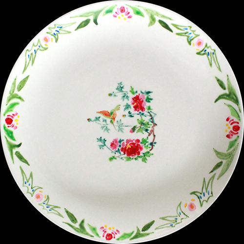 Vintage Floral Pattern Ⅰ