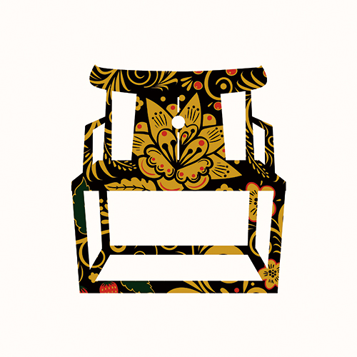 Chinese Style Furniture Ⅲ
