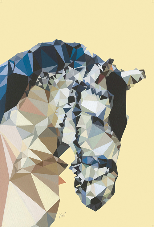 Low Poly Animals Ⅱ