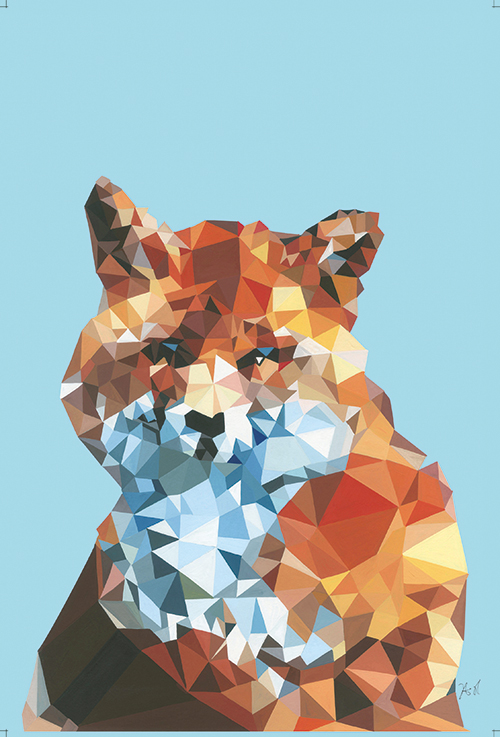 Low Poly Animals Ⅴ