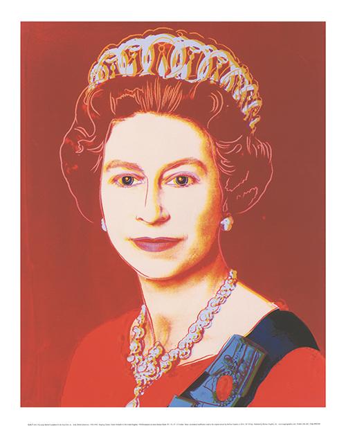 Reigning Queens: Queen Elizabeth II of the United Kingdom, 1985