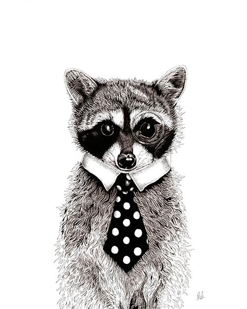Animal Closeup