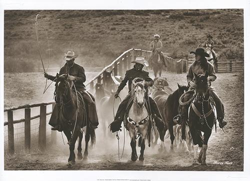 Colorado Caballeros