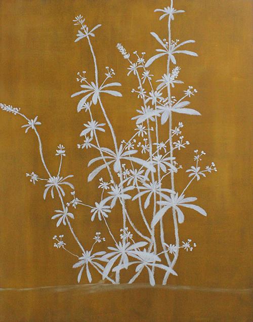 Wildflowers Chinoiserie  Ⅱ