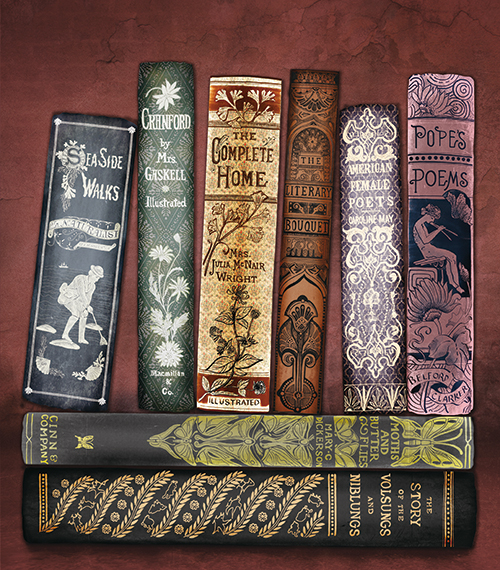 The Vintage Books