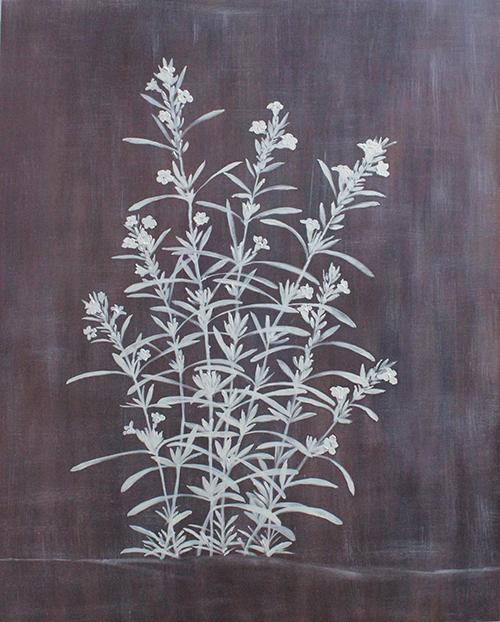 Wildflowers Chinoiserie  Ⅰ