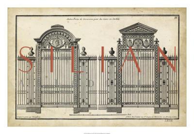 Neufforge Gate II