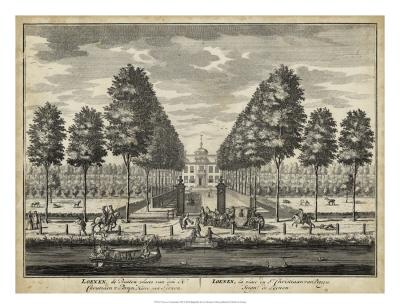 Views of Amsterdam VIII