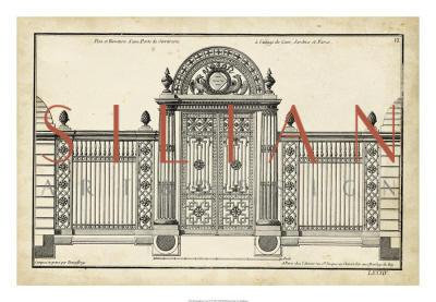 Neufforge Gate IV