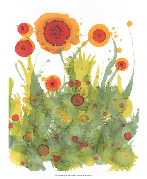 Poppy Whimsy