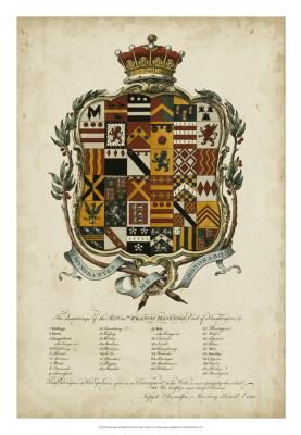 Edmondson Heraldry II