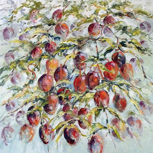 Harvest fruit Ⅱ