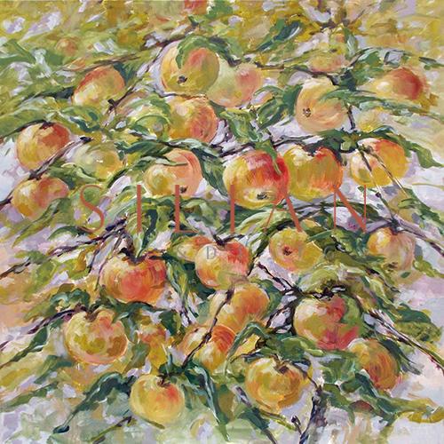 Harvest fruit Ⅰ
