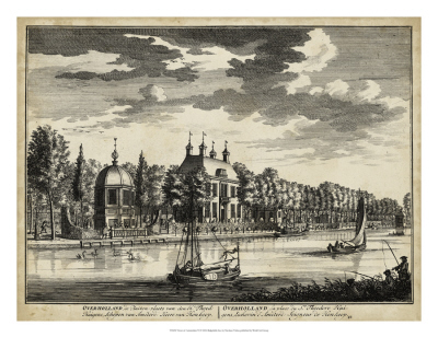 Views of Amsterdam VI