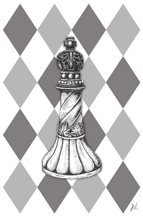 Entertainment chess