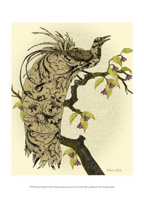Greater Bird I