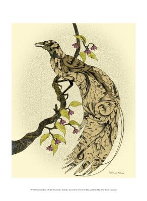 Greater Bird Ⅱ