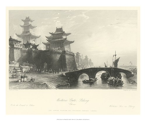 The Bridge of Nanking