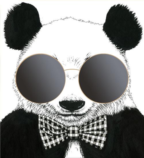 Call Yourself A Cool Panda