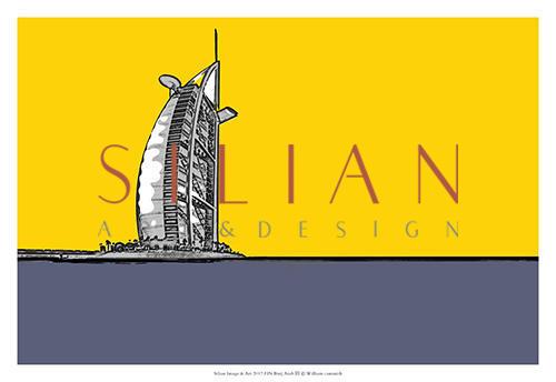 FIN Burj Arab 5