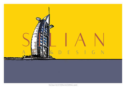 FIN Burj Arab 1