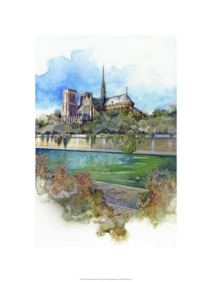 Notre Dame - Paris, France