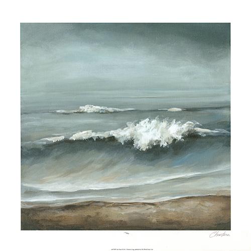 Tears from the Sea II