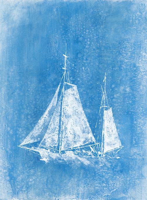Blue Ocean Ⅲ