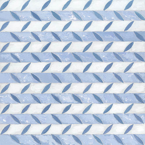Blue Patterns Ⅳ