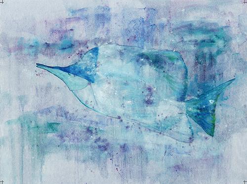 Blue Ocean Ⅷ