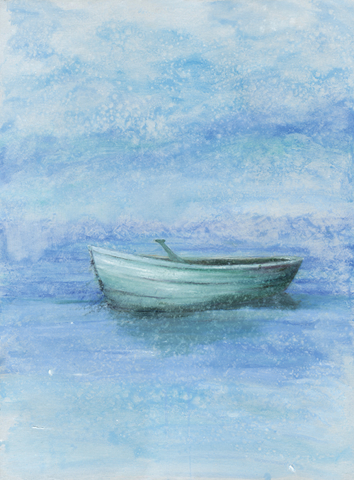 Blue Ocean Ⅳ