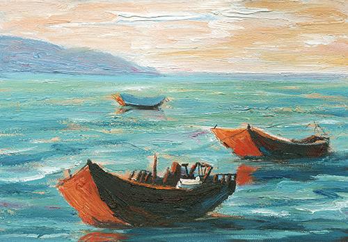Mediterraneo Ⅲ